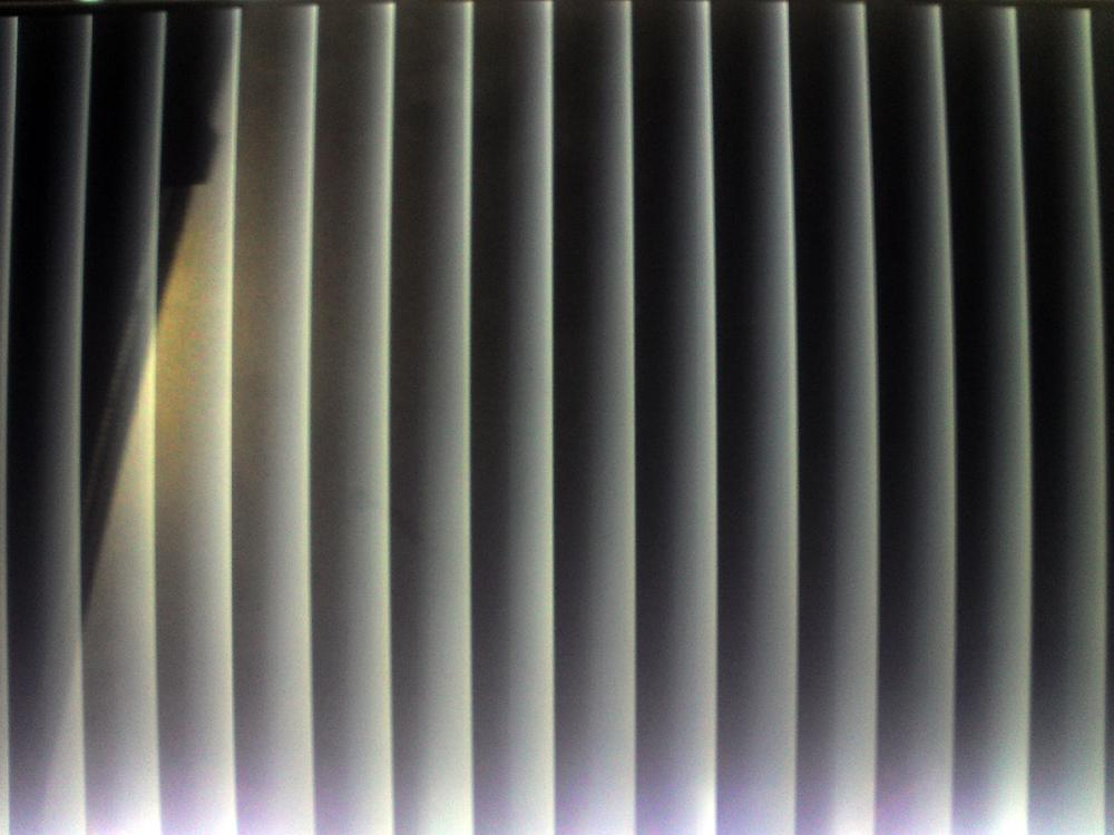 Teste de escala de cinza no LCD de Notebook